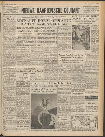 Nieuwe Haarlemsche Courant 1953-09-08