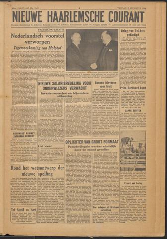 Nieuwe Haarlemsche Courant 1946-08-02