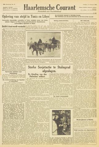 Haarlemsche Courant 1943-01-15