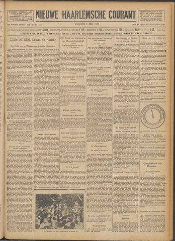 Nieuwe Haarlemsche Courant 1930-05-09