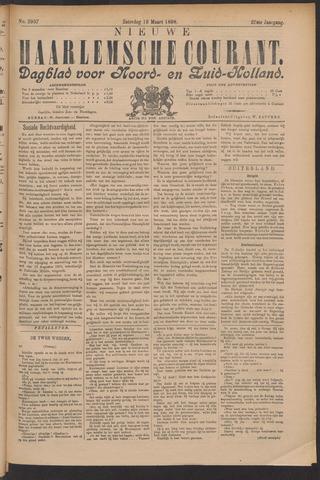 Nieuwe Haarlemsche Courant 1898-03-19