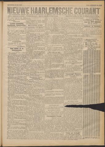 Nieuwe Haarlemsche Courant 1920-05-29