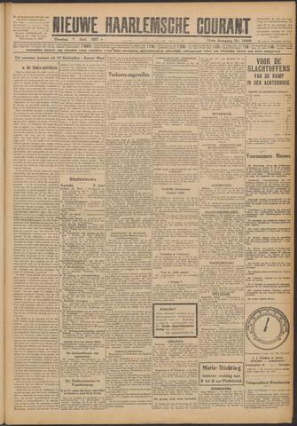 Nieuwe Haarlemsche Courant 1927-06-07