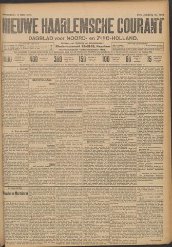 Nieuwe Haarlemsche Courant 1909-12-16