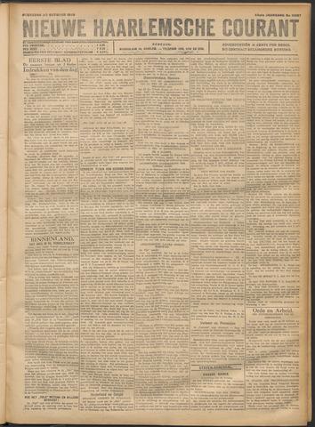 Nieuwe Haarlemsche Courant 1920-10-20