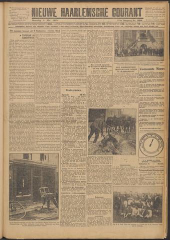 Nieuwe Haarlemsche Courant 1927-05-09