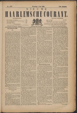 Nieuwe Haarlemsche Courant 1888-05-02