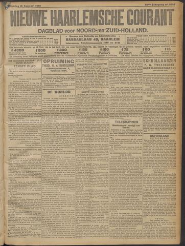 Nieuwe Haarlemsche Courant 1916-01-18