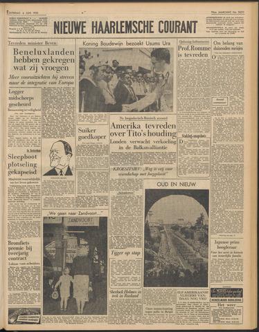 Nieuwe Haarlemsche Courant 1955-06-04