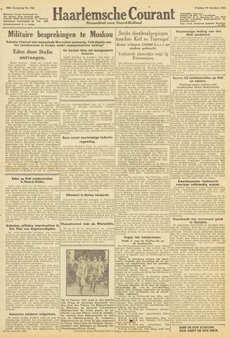 Haarlemsche Courant 1943-10-22
