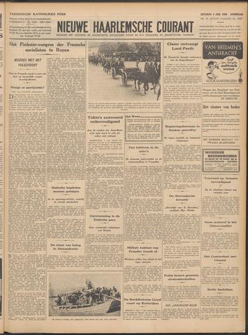 Nieuwe Haarlemsche Courant 1938-06-04