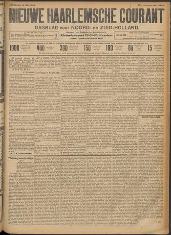 Nieuwe Haarlemsche Courant 1908-05-30