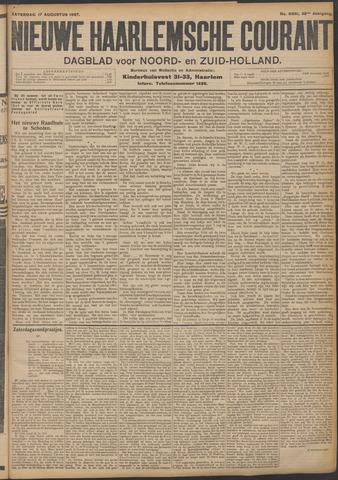 Nieuwe Haarlemsche Courant 1907-08-17