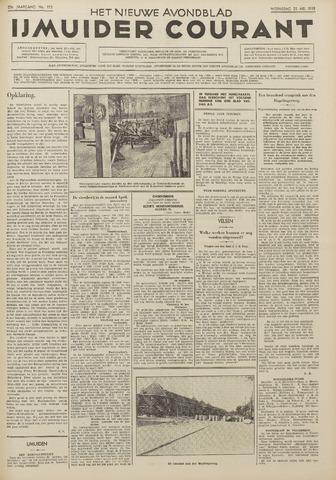 IJmuider Courant 1938-05-25