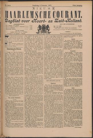Nieuwe Haarlemsche Courant 1897-12-09