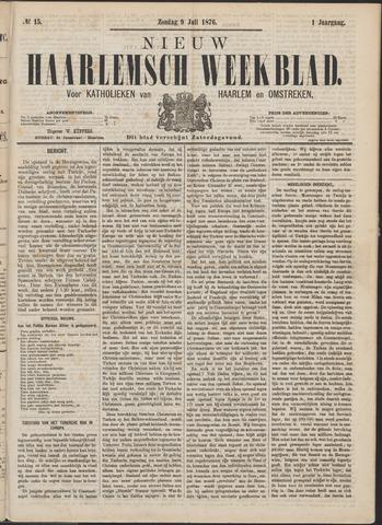 Nieuwe Haarlemsche Courant 1876-07-09