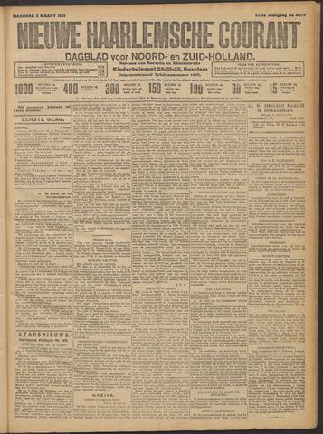 Nieuwe Haarlemsche Courant 1913-03-03
