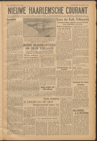 Nieuwe Haarlemsche Courant 1946-03-23