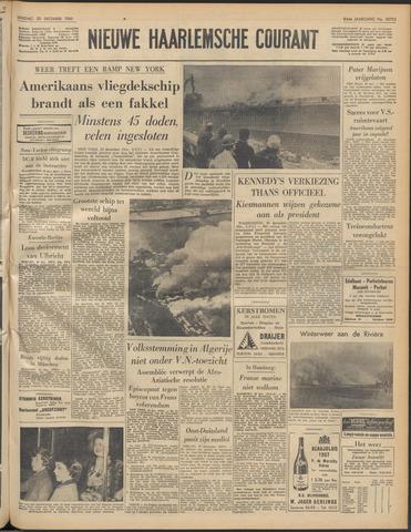Nieuwe Haarlemsche Courant 1960-12-20