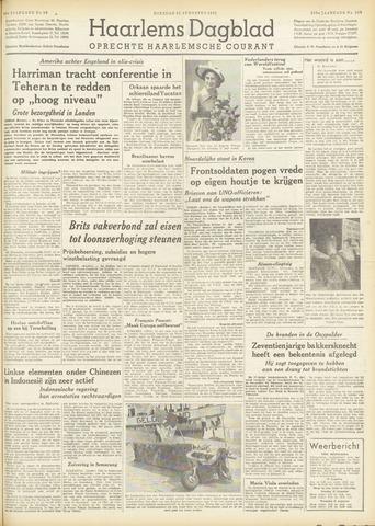 Haarlem's Dagblad 1951-08-21