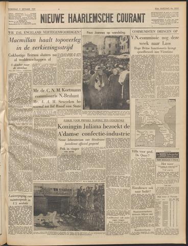 Nieuwe Haarlemsche Courant 1959-09-09