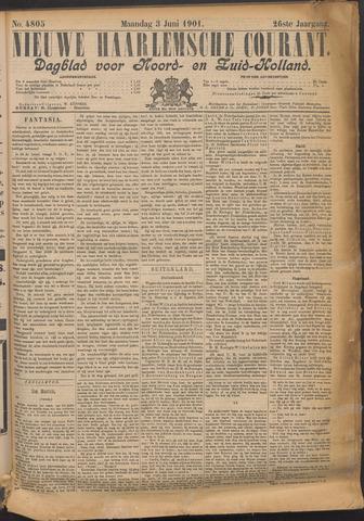 Nieuwe Haarlemsche Courant 1901-06-03