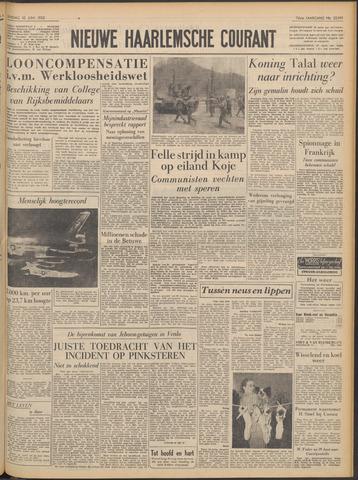 Nieuwe Haarlemsche Courant 1952-06-10