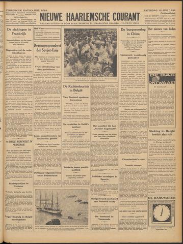 Nieuwe Haarlemsche Courant 1936-06-13