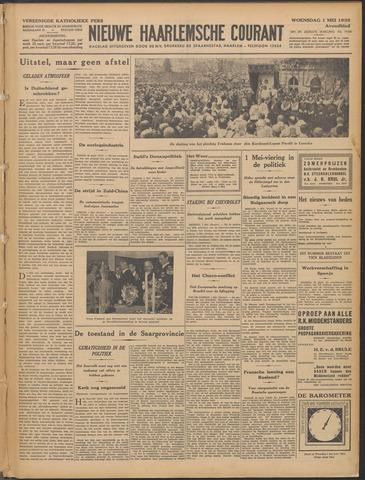 Nieuwe Haarlemsche Courant 1935-05-01