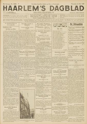 Haarlem's Dagblad 1935-05-22