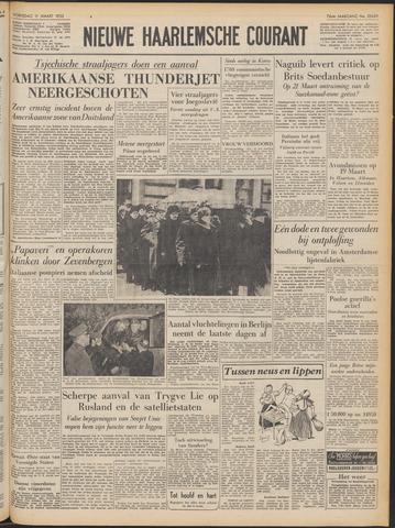Nieuwe Haarlemsche Courant 1953-03-11