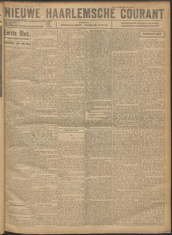 Nieuwe Haarlemsche Courant 1921-04-06
