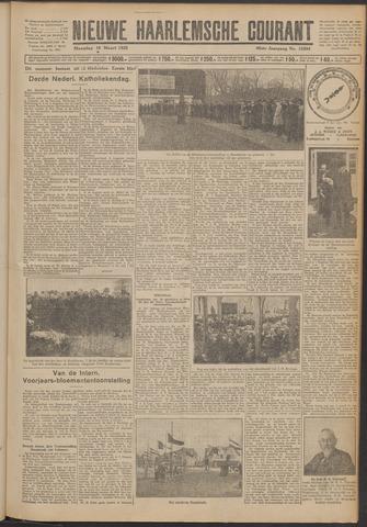 Nieuwe Haarlemsche Courant 1925-03-16