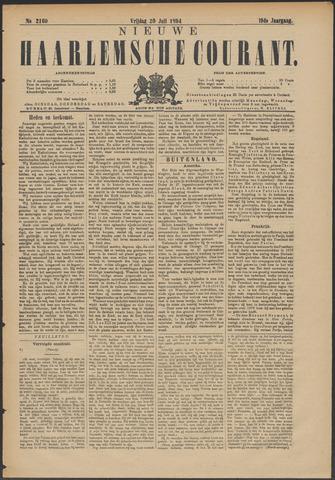 Nieuwe Haarlemsche Courant 1894-07-20