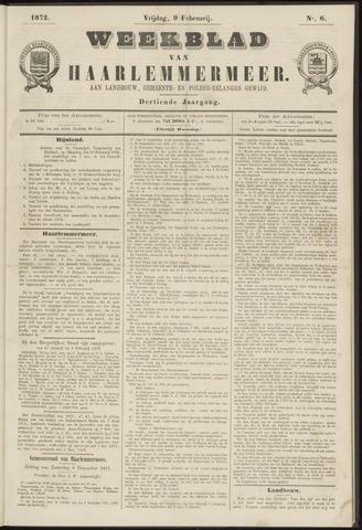 Weekblad van Haarlemmermeer 1872-02-09