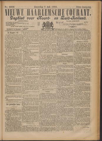 Nieuwe Haarlemsche Courant 1905-07-01