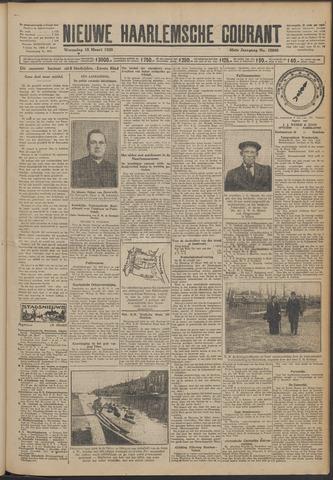 Nieuwe Haarlemsche Courant 1925-03-18