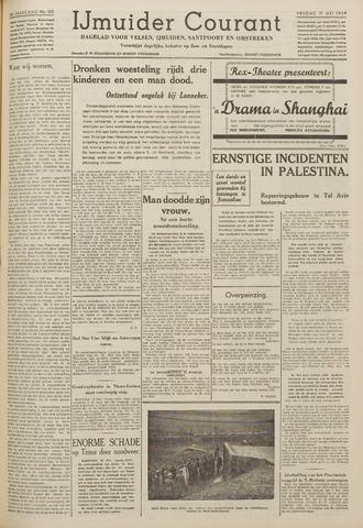 IJmuider Courant 1939-05-19