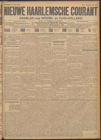 Nieuwe Haarlemsche Courant 1909-07-31