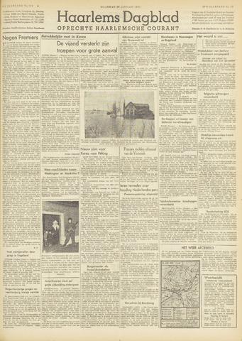 Haarlem's Dagblad 1951-01-15