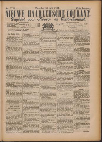 Nieuwe Haarlemsche Courant 1904-07-30