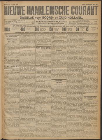 Nieuwe Haarlemsche Courant 1911-01-03