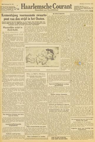 Haarlemsche Courant 1943-10-19