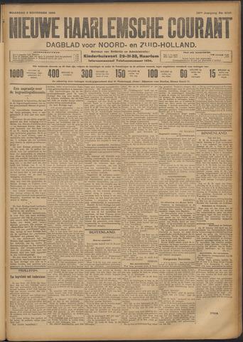 Nieuwe Haarlemsche Courant 1908-11-02