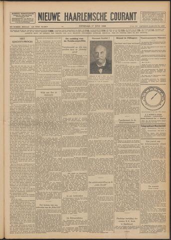 Nieuwe Haarlemsche Courant 1928-07-17