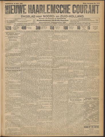 Nieuwe Haarlemsche Courant 1910-11-23