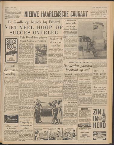 Nieuwe Haarlemsche Courant 1965-06-11