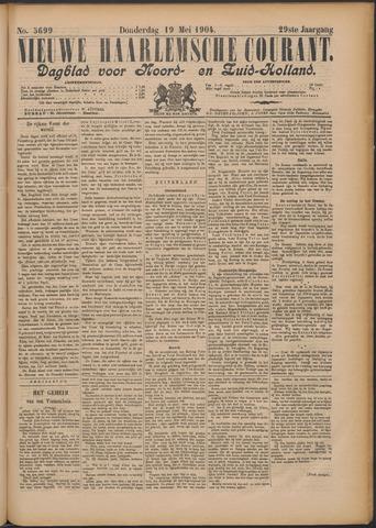 Nieuwe Haarlemsche Courant 1904-05-19