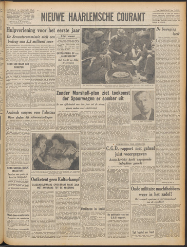 Nieuwe Haarlemsche Courant 1948-02-14