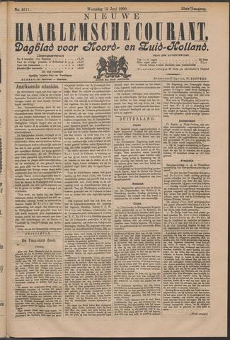 Nieuwe Haarlemsche Courant 1900-06-13